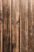 Nahaufnahme von grungy Holzbohlen für den Hintergrund