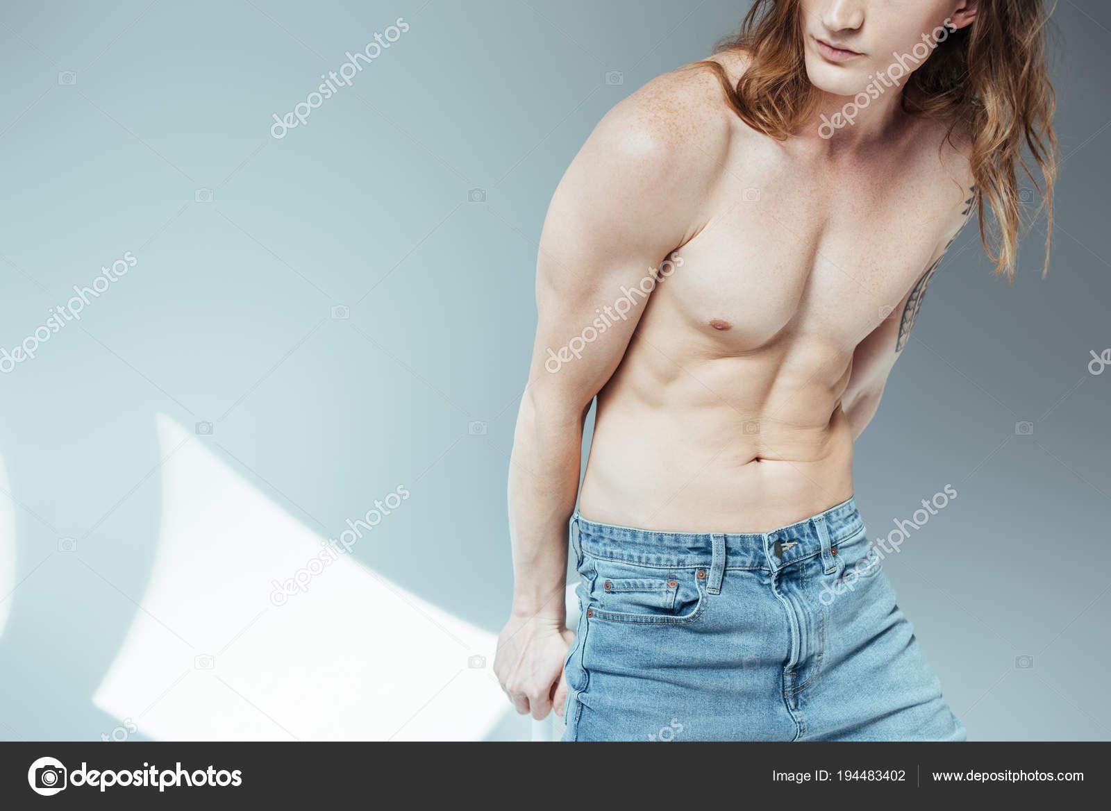 Сексопильные рубашки