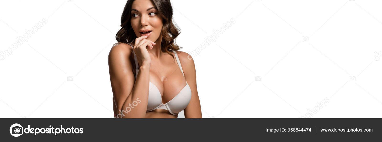 Schöne Mädchen Große Titten