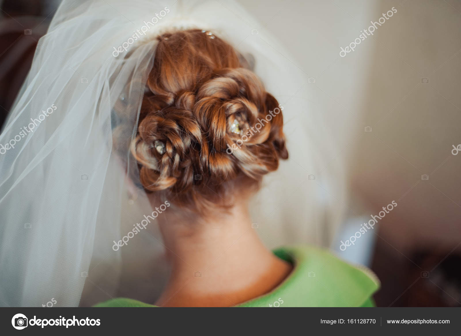 Fryzura Panny Młodej Piękny ślub Fryzury Dla Panny Młodej
