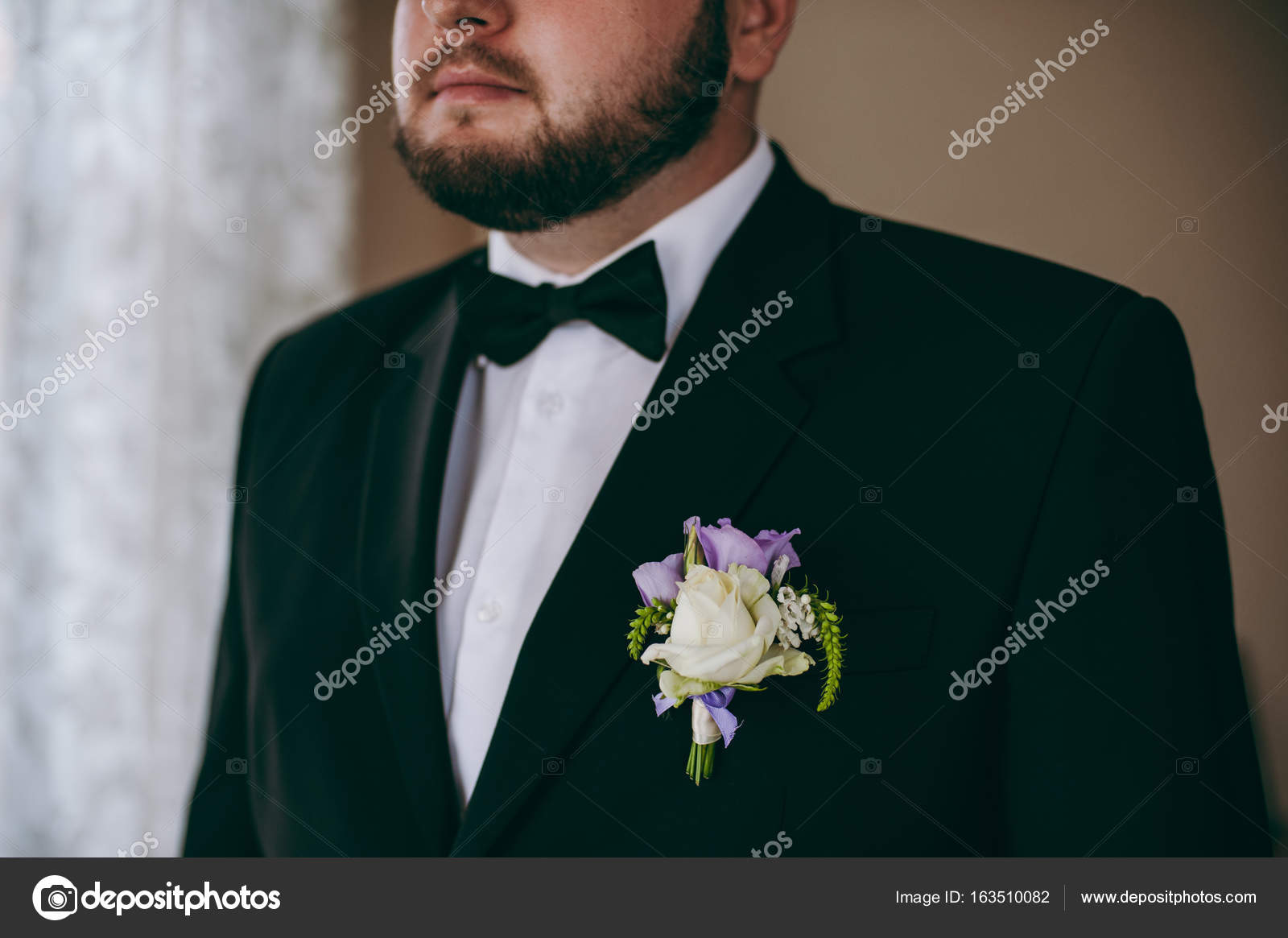 Bridegroom Dresses