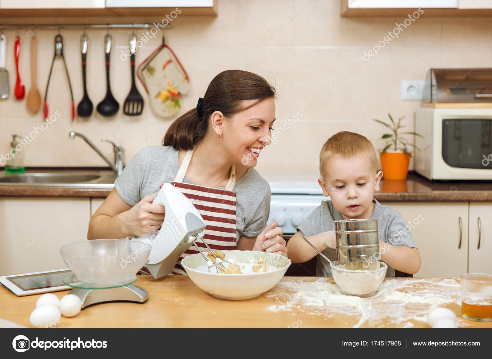 koken voor kind 2 jaar