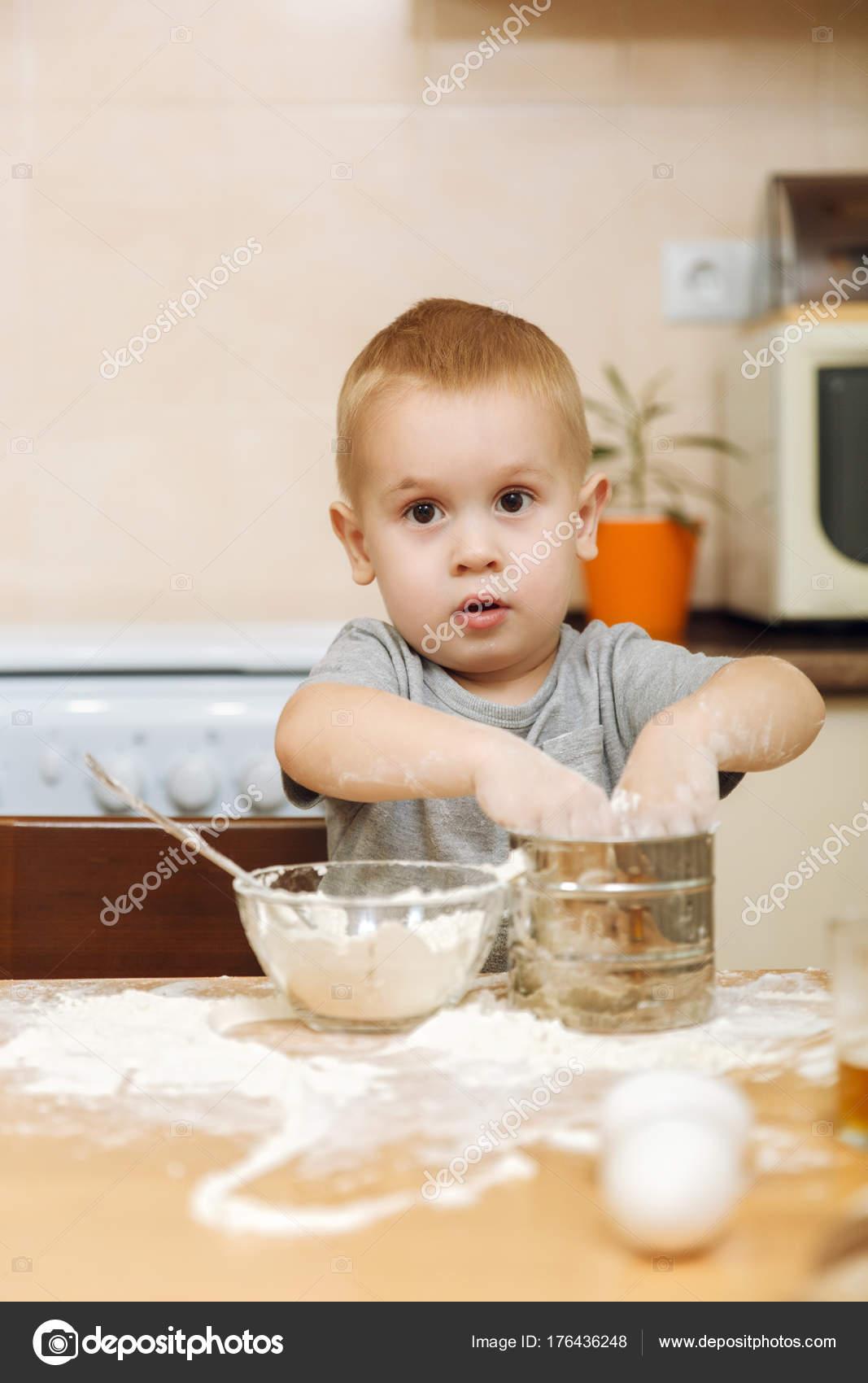 Bir çocuk 2 yılda ne yapmalı