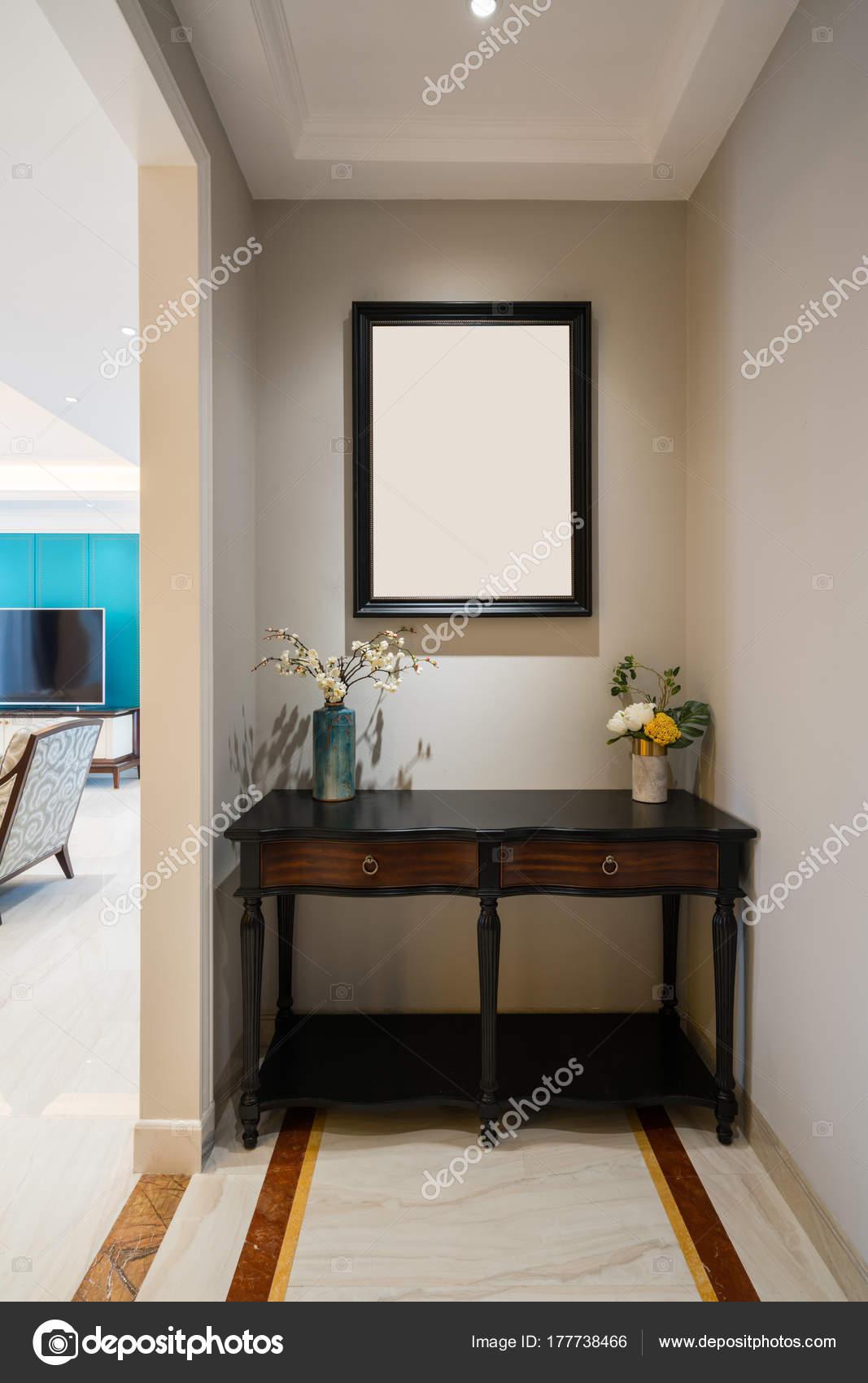 schönes Haus innen — Stockfoto © roseburn3djob #177738466