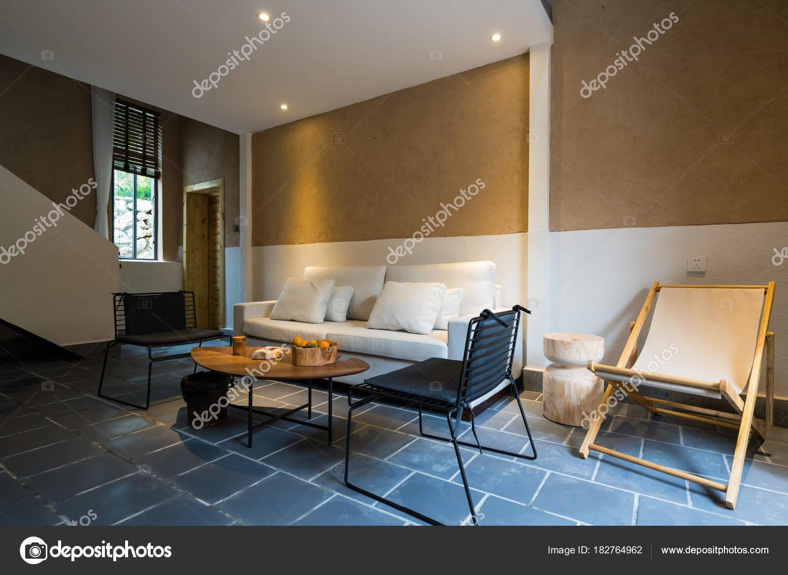 schönes Haus innen — Stockfoto © roseburn3djob #182764962