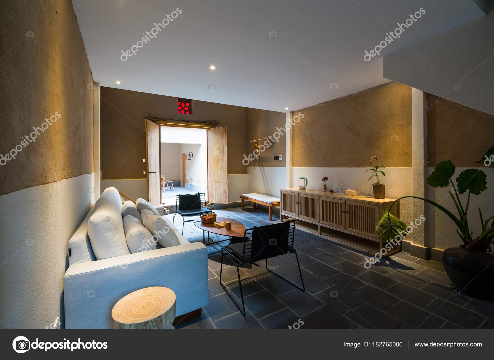 schönes Haus innen — Stockfoto © roseburn3djob #182765006