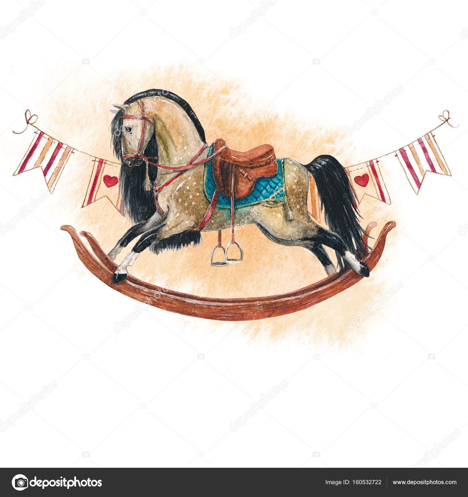 ᐈ Happy Birthday Horse Stock Photos Royalty Free Happy Birthday Download On Depositphotos