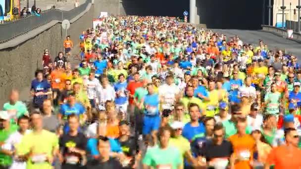 Kijev, Kijev, Ukrajna Félmaraton