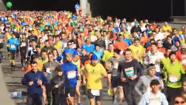 Kyjev půlmaraton