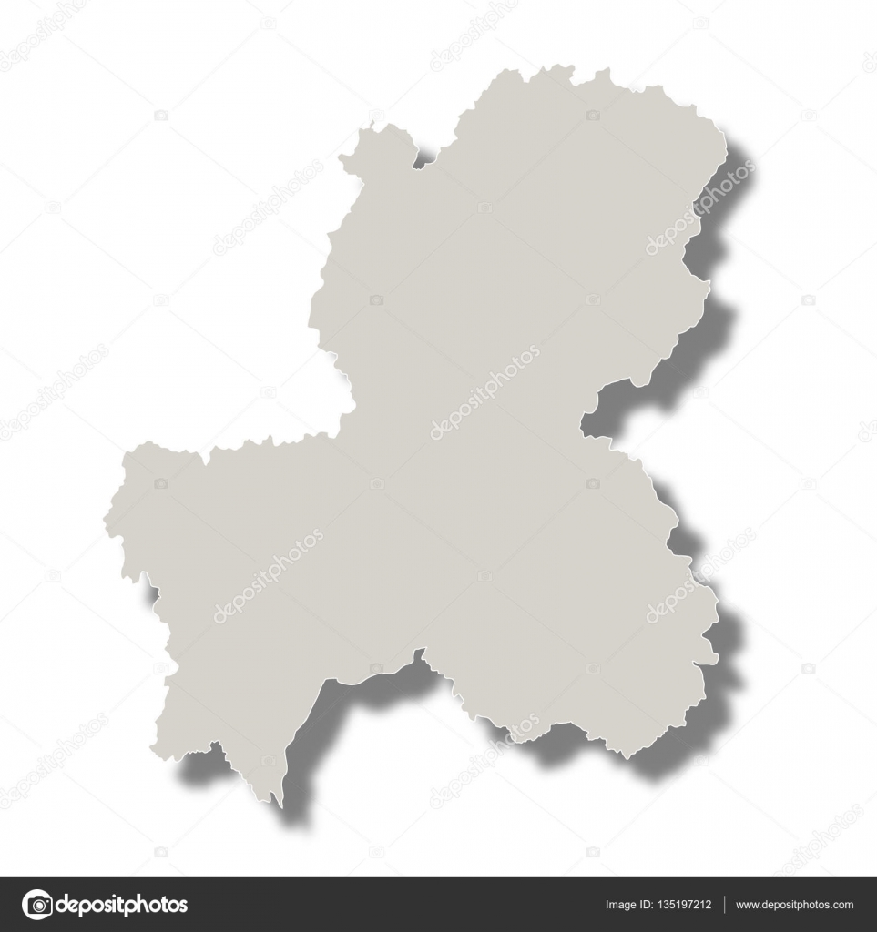 Japan Map Prefecture Icon Stock Vector JBOY - Japan map by prefecture