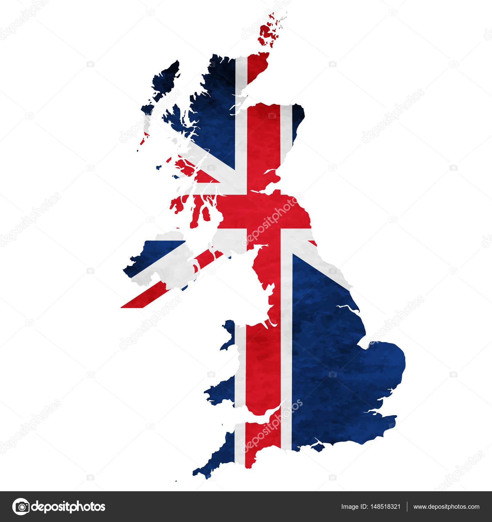 drapeau anglais icone