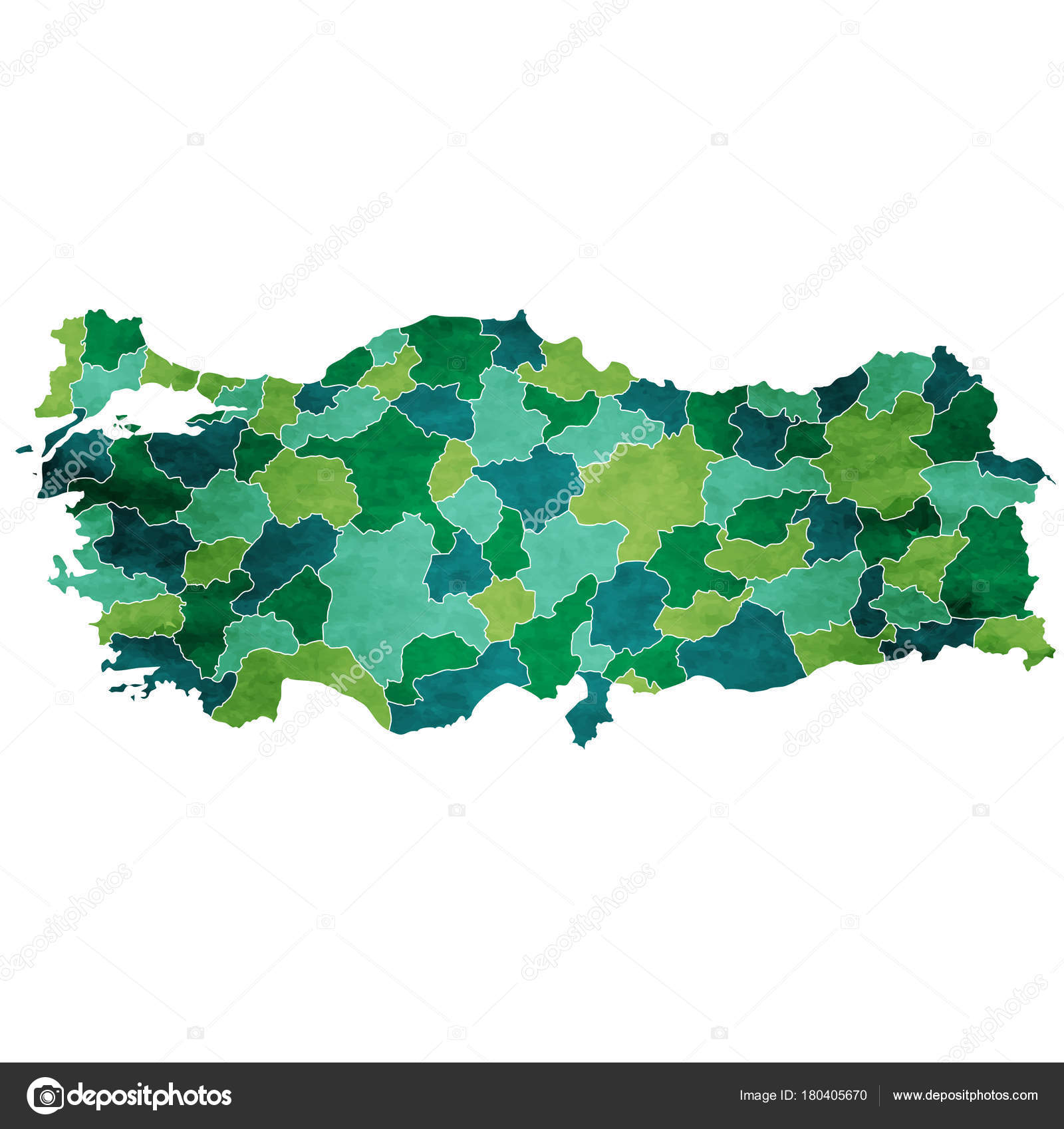 Turkey World Map Country Icon — Stock Vector © JBOY24 #180405670
