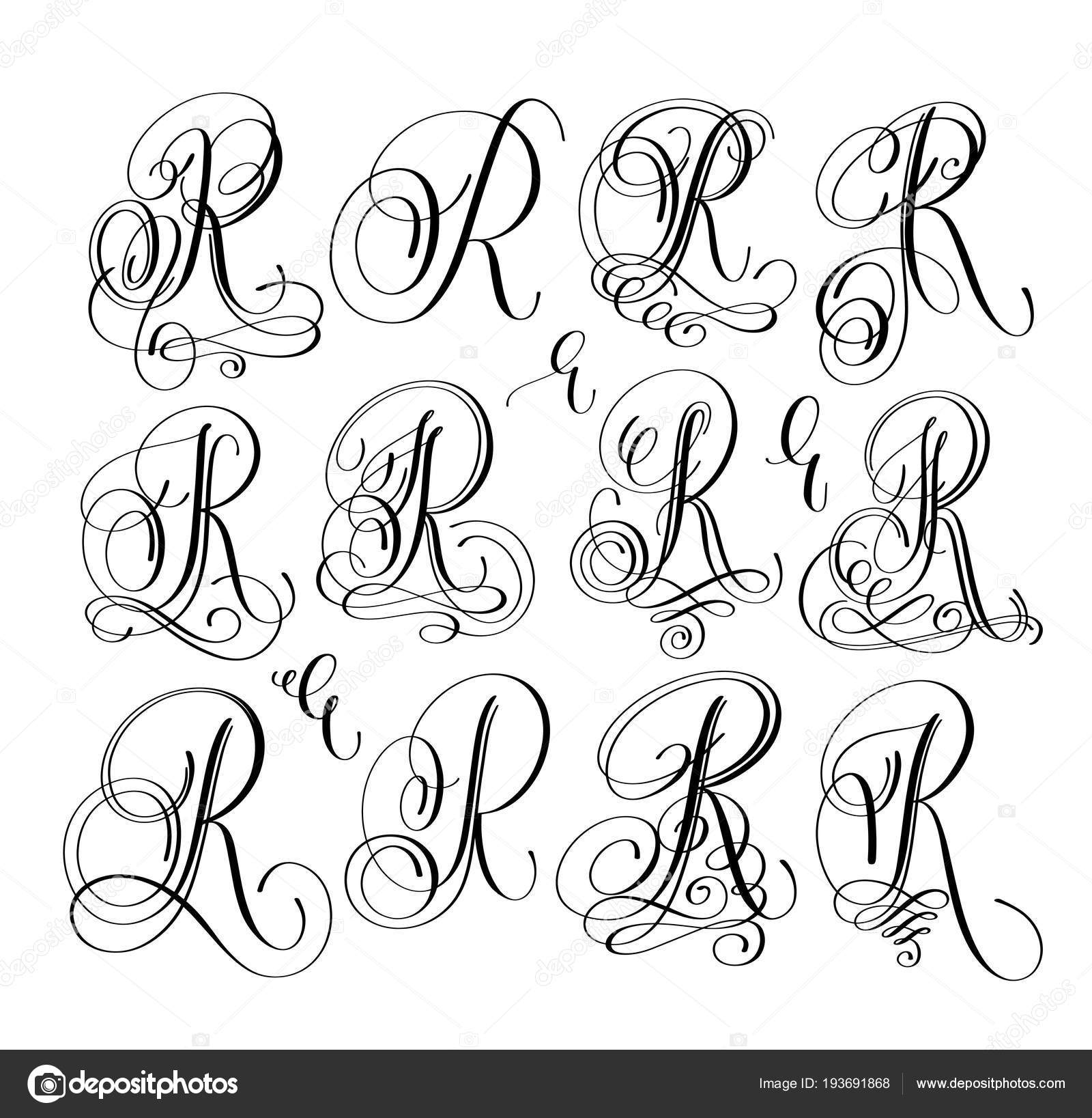 Classic Coloring Pages Alphabet | Cursive | Letters | Free | Numbers | 1637x1600