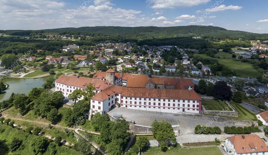 Bad Iburg Deutschland