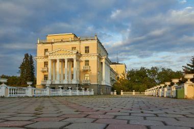 Arkhangelskoye estate, Russia