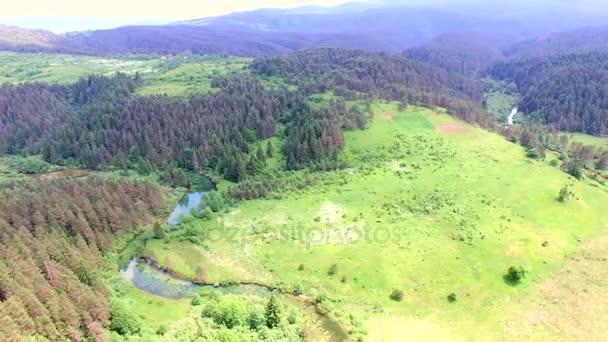 Jesenica řeka, chorvatského regionu Lika