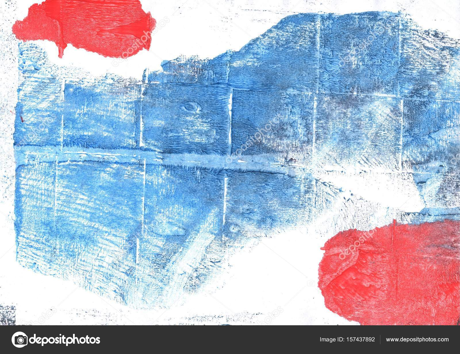 Aero Abstract Watercolor Background Stock Photo C Genrus