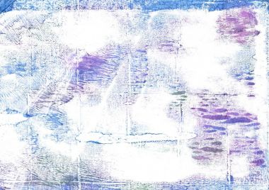 Ghost white abstract watercolor background