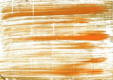 Tigers eye abstract watercolor background