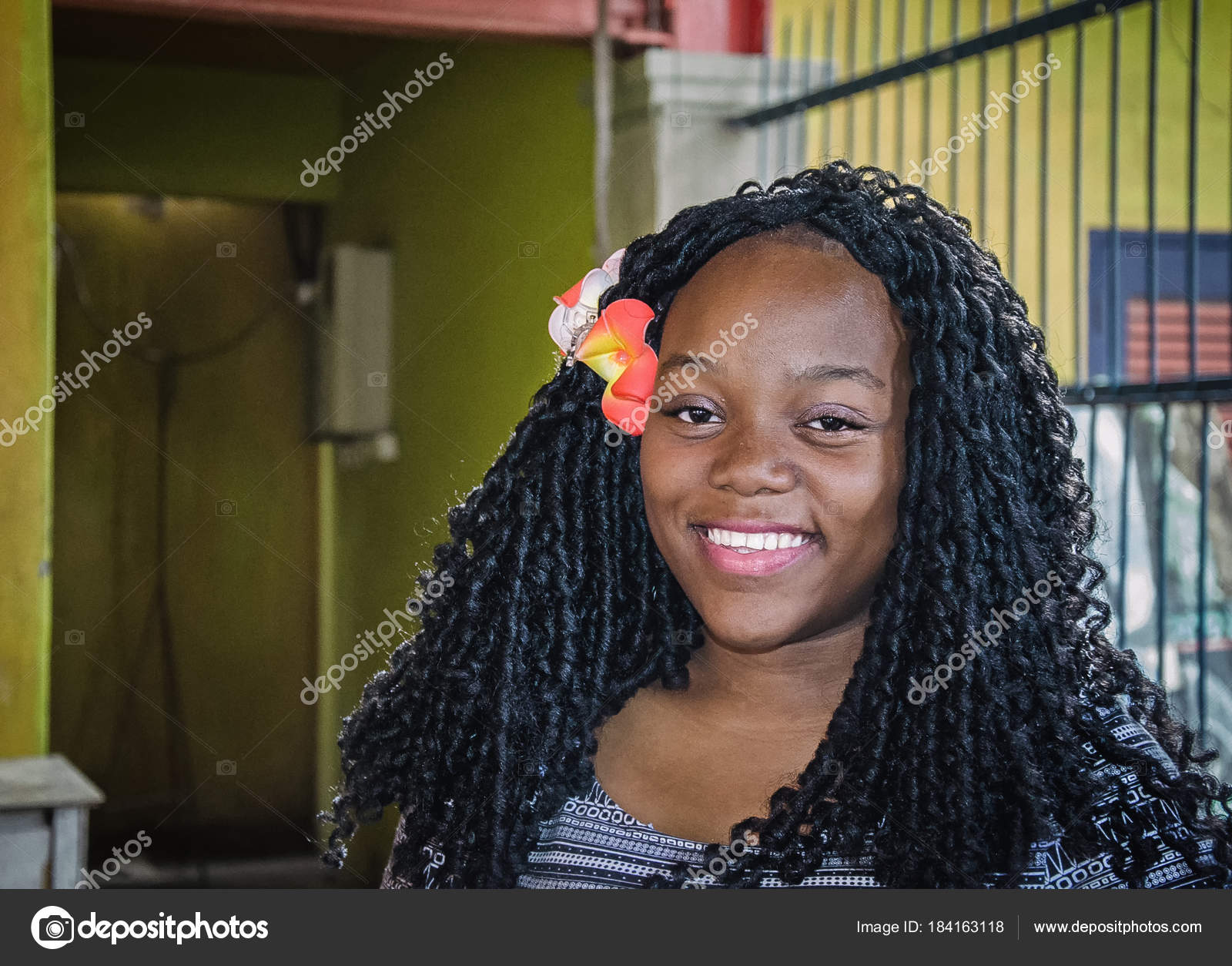 Beautiful Creole Woman Beautiful Creole Woman Long Hair