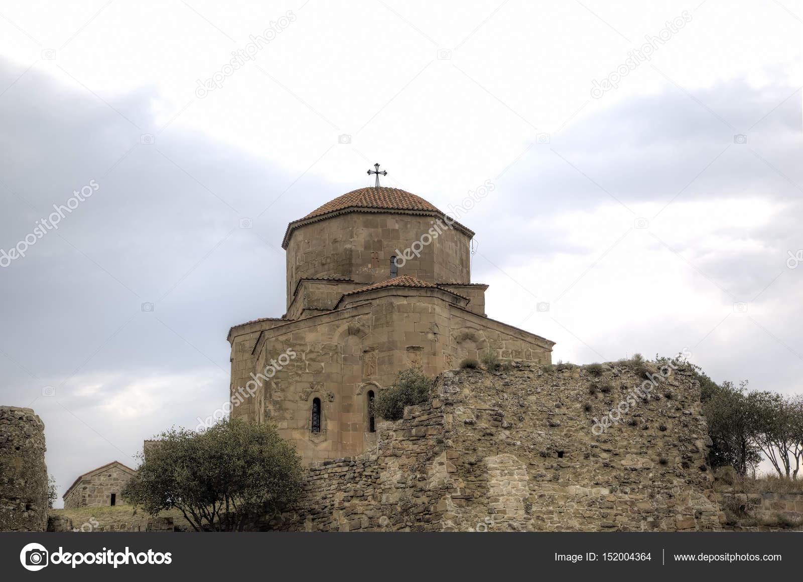 ジワリ修道院