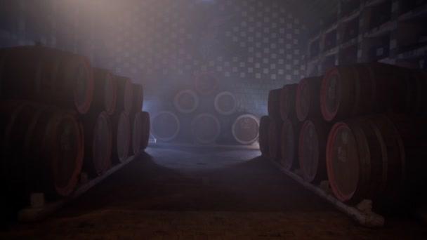 Vinný sklep vinařství