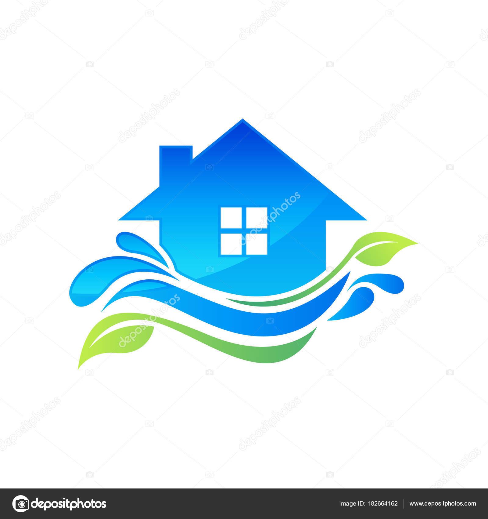 Logotipos para limpieza de casas limpieza servicio - Empresa diseno de interiores ...