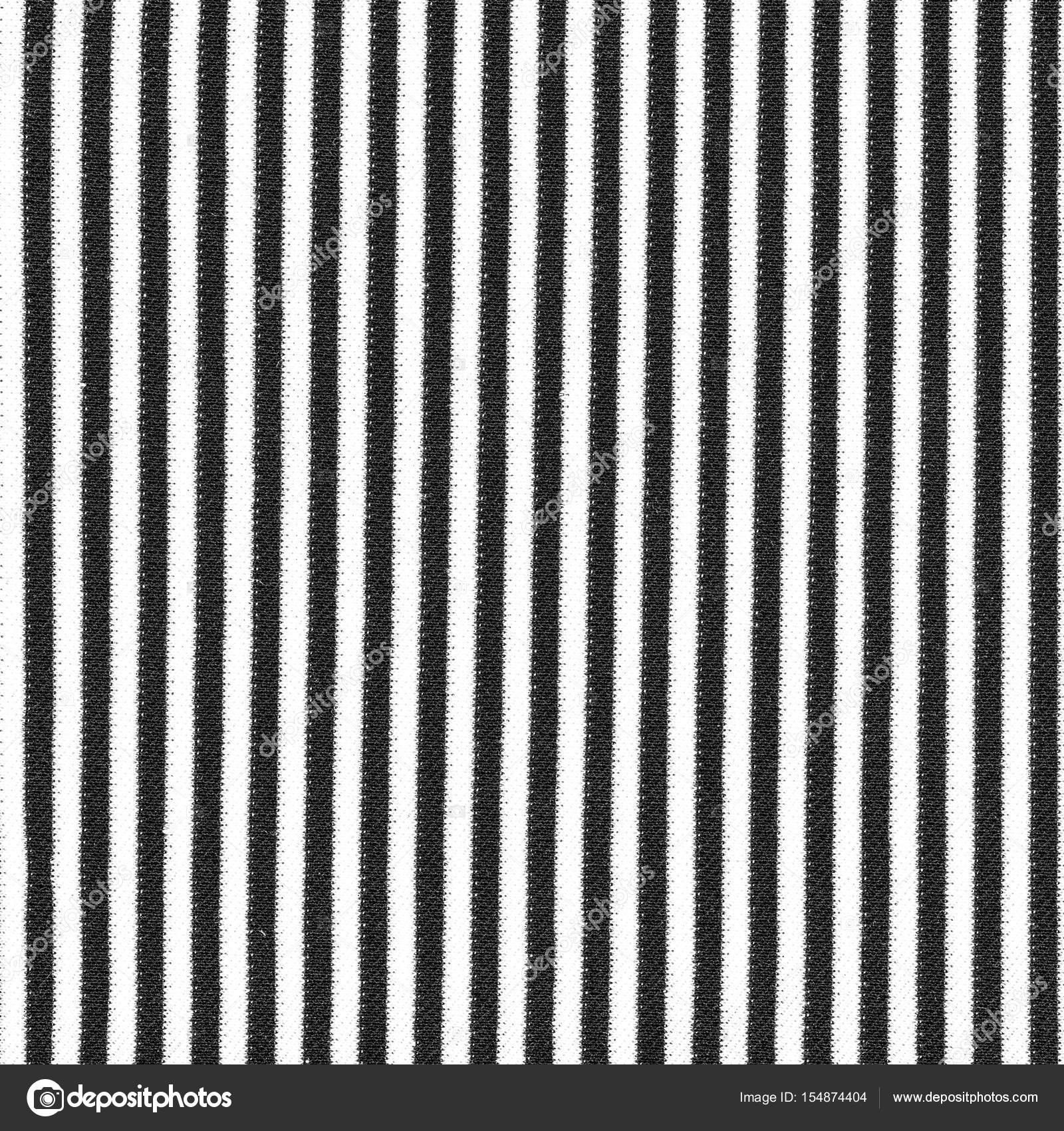White Black Striped Fabric Background Stock Photo Natalt 154874404