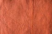 Textur von rotem Papier