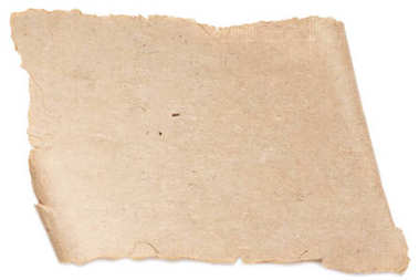 blank dirty paper texture