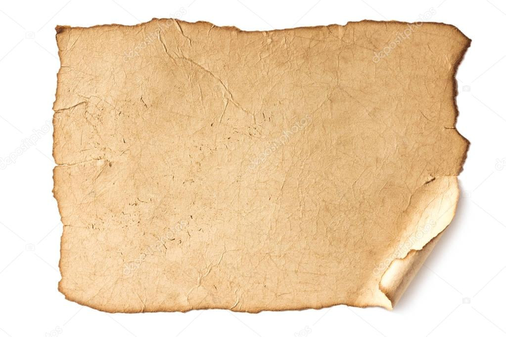 blank paper texture
