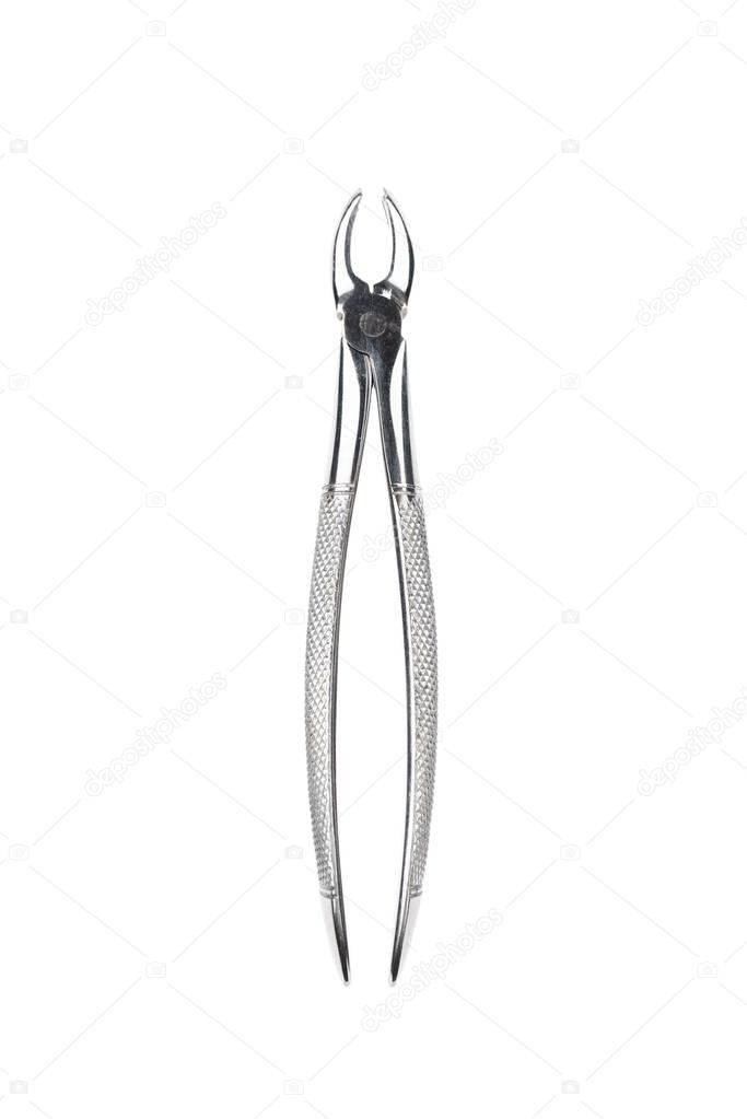 professional dental forceps