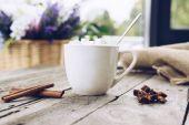 A pillecukor cacao csésze