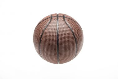 one basketball ball