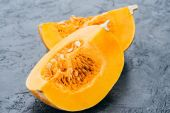Photo pumpkin