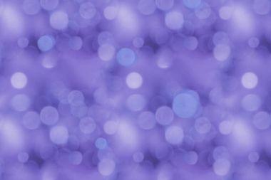 purple bokeh texture