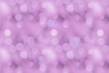 Full frame of pink blurred bokeh texture stock vector