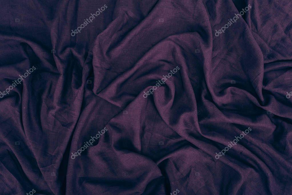 dark purple linen texture