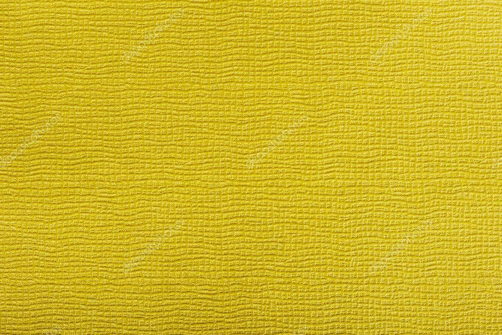 yellow wallpaper texture