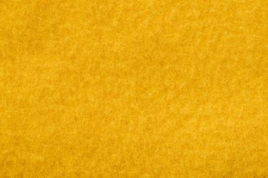 orange felt texture