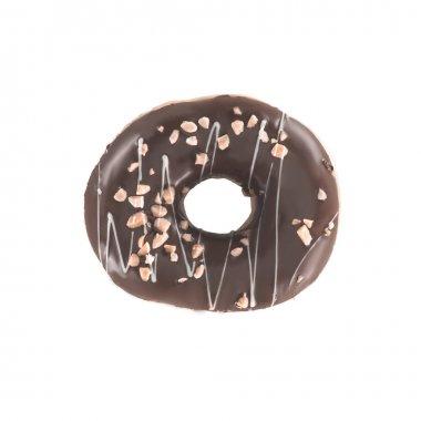 glazed doughnut