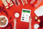 Digitální tablet s amazon na Vánoce
