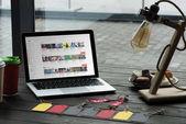 laptop-val Ifjúság website