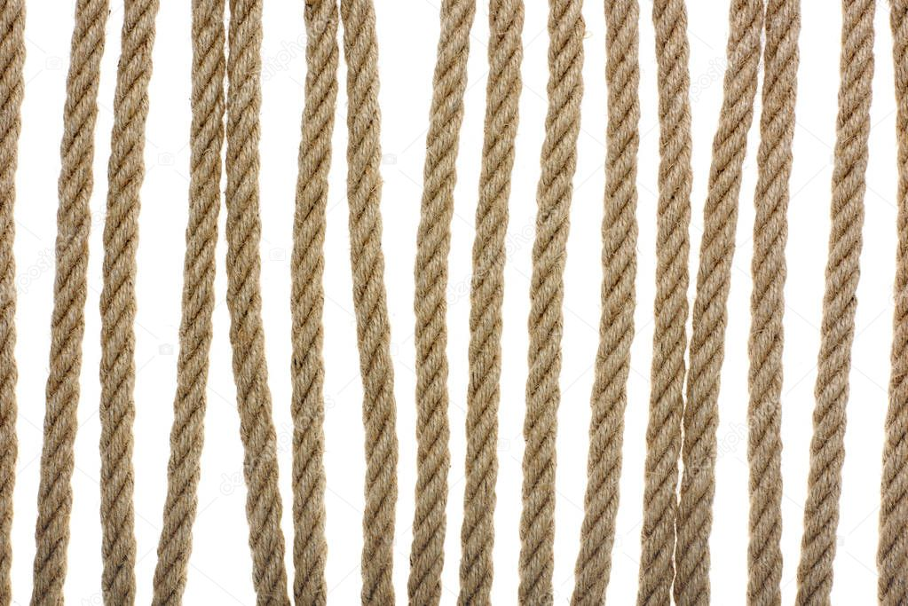 rope lines