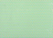 colored narrow zigzag lines background