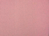 prokládané diagonální červené a bílé pozadí