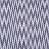 Fotografia confezione viola dal design con piccole linee oblique