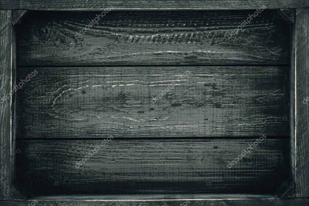 Wooden gray striped textured background