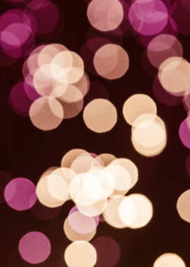 abstract purple bokeh texture background