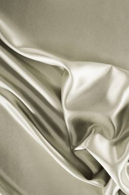dark silver shiny satin silk background